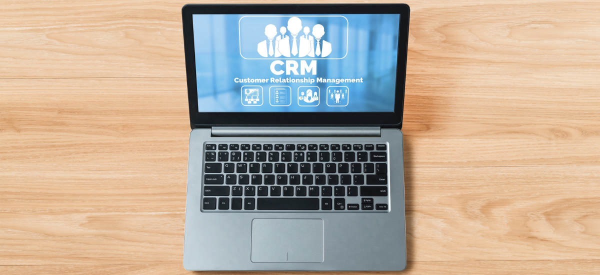 CRM for startup